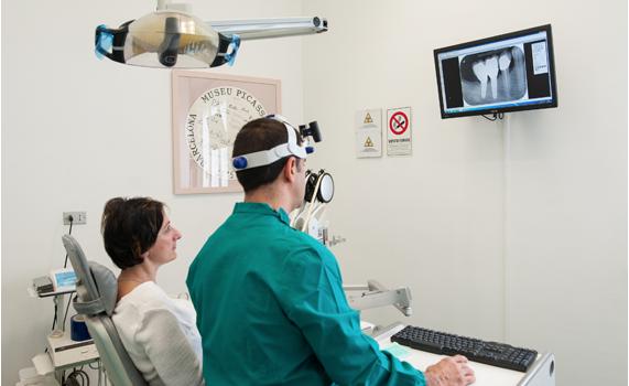 chirurgia ed implantologia di avanguardia negli studi dentistici motta