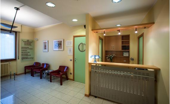 gli studi dentistici motta offrono comfort e benessere per i nostri pazienti
